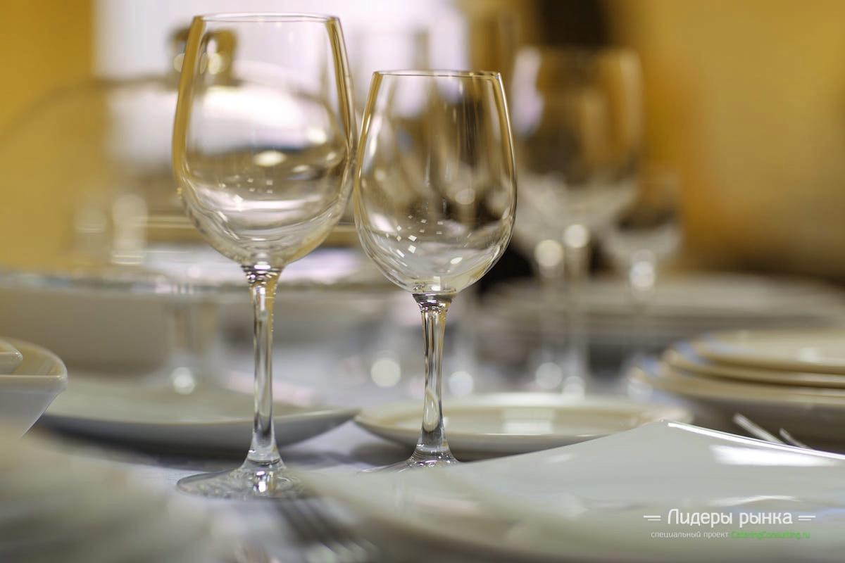Склад Prosto Catering