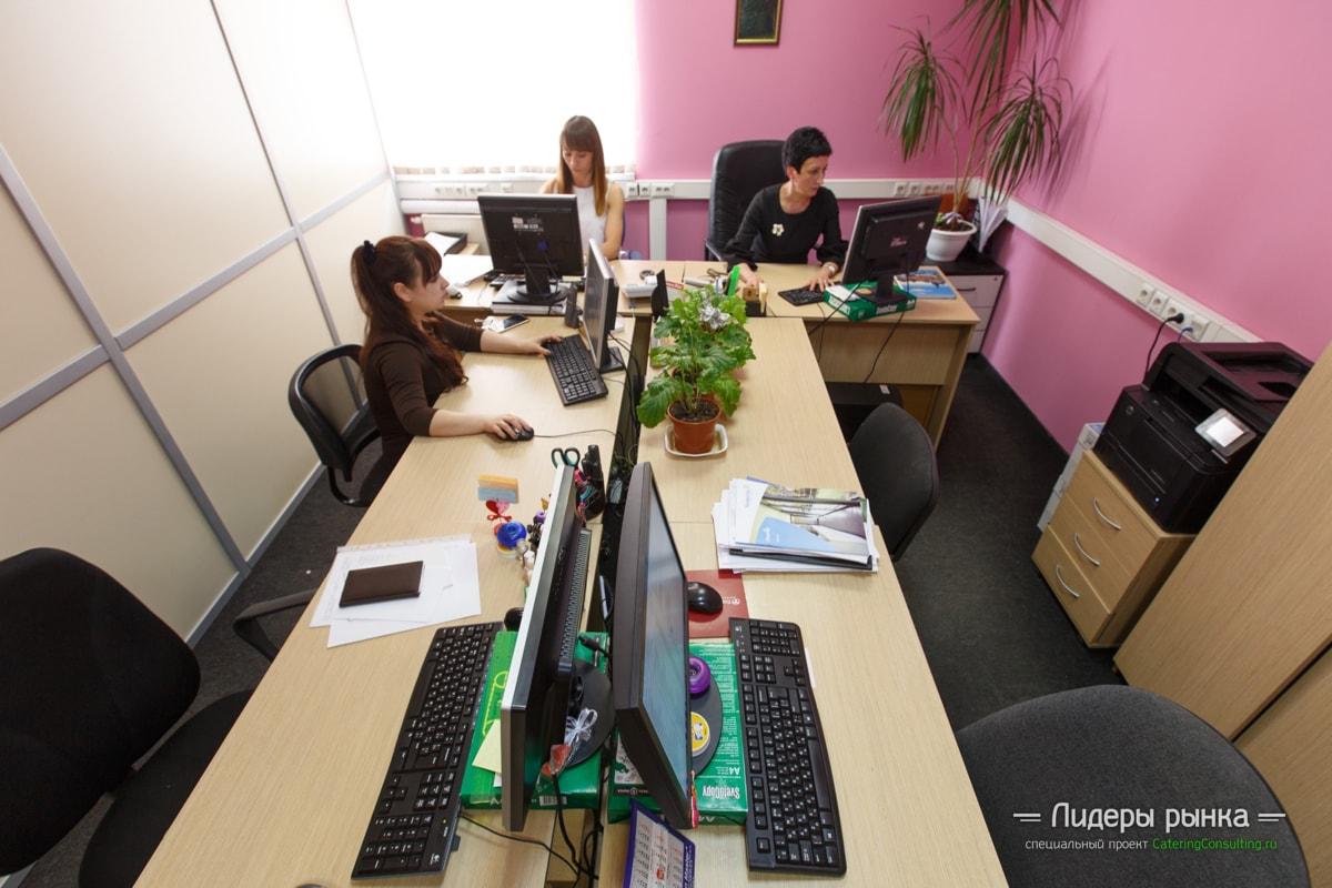 Офис Rent4Party